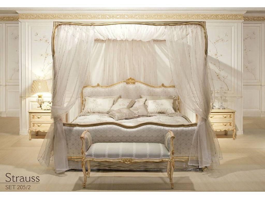 элитные итальянские спальни