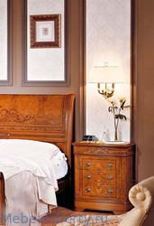 Испанские тумбы прикроватные для спальни