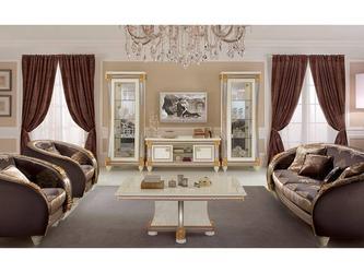 Итальянская мебель гостиная