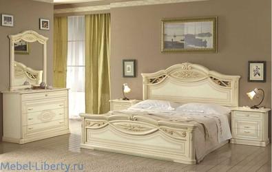 Итальянские спальни распродажа