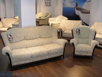 Мягкая мебель из Италии распродажа