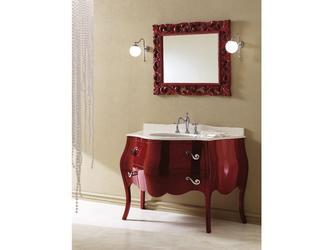 Итальянская классическая мебель для ванной