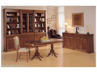 Испанская корпусная мебель для гостиной