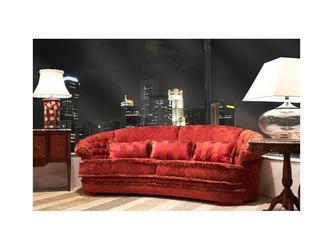 Испанская мягкая мебель в гостиную