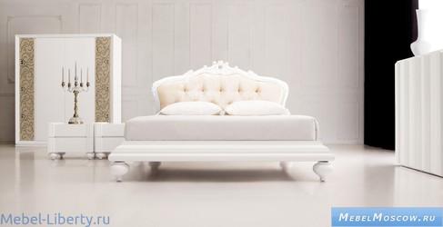 Мебель для спальни Италия распродажа