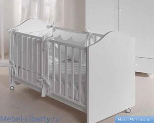 Купить детскую кроватку итальянскую