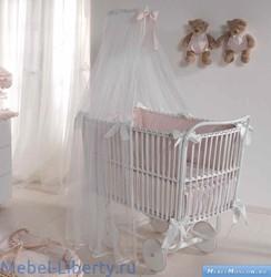 Купить детскую кроватку Италия