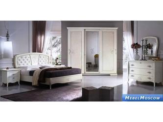 Купить спальню Италия