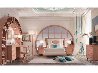 Итальянская мебель для детской комнаты