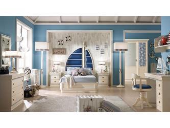 Купить итальянскую детскую мебель