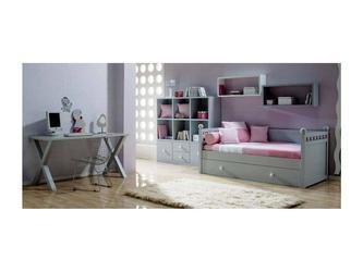 Испанская мягкая мебель в детскую