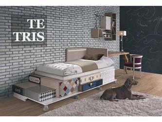 Кровать для подростков Испания