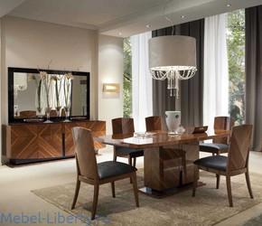 Итальянские гостиные в стиле модерн